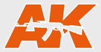 AK Interactive paint