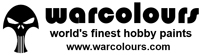 WarColours paints