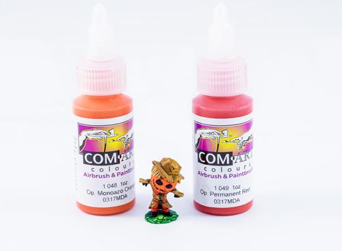 com art airbrush paints asset drop monthly box