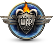 beasts of war asset drop