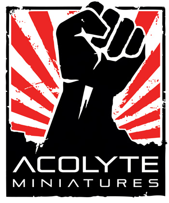 acolyte miniatures