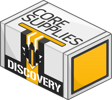 asset drop discovery