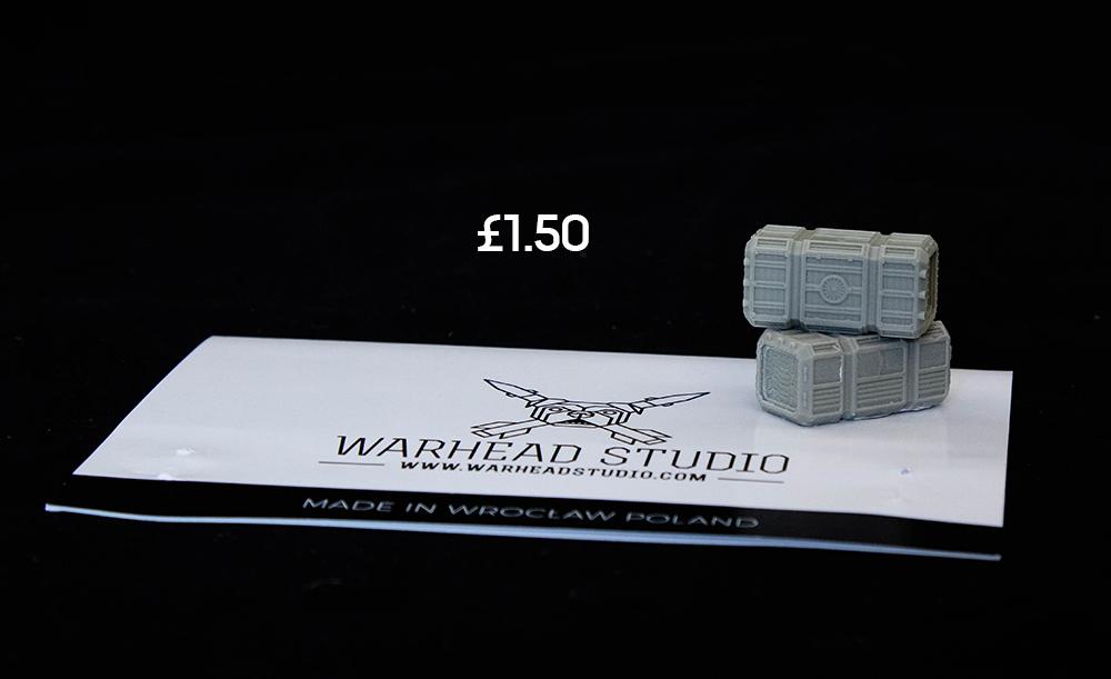warhead studio scifi crates asset drop heroes box