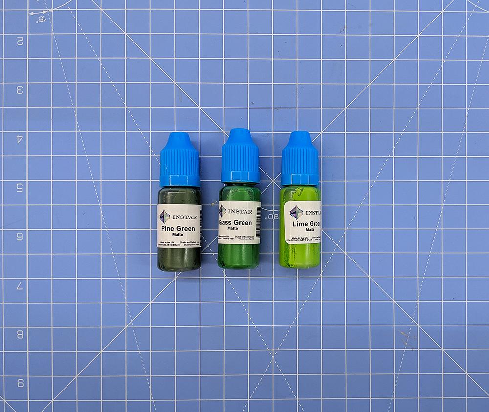 instar paints asset drop heroines box