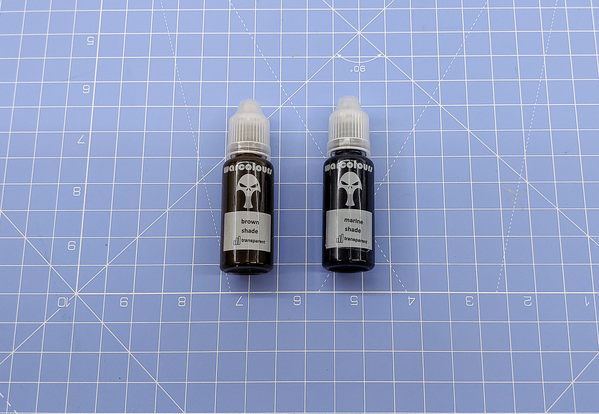 asset drop discovery warcolours shade wash