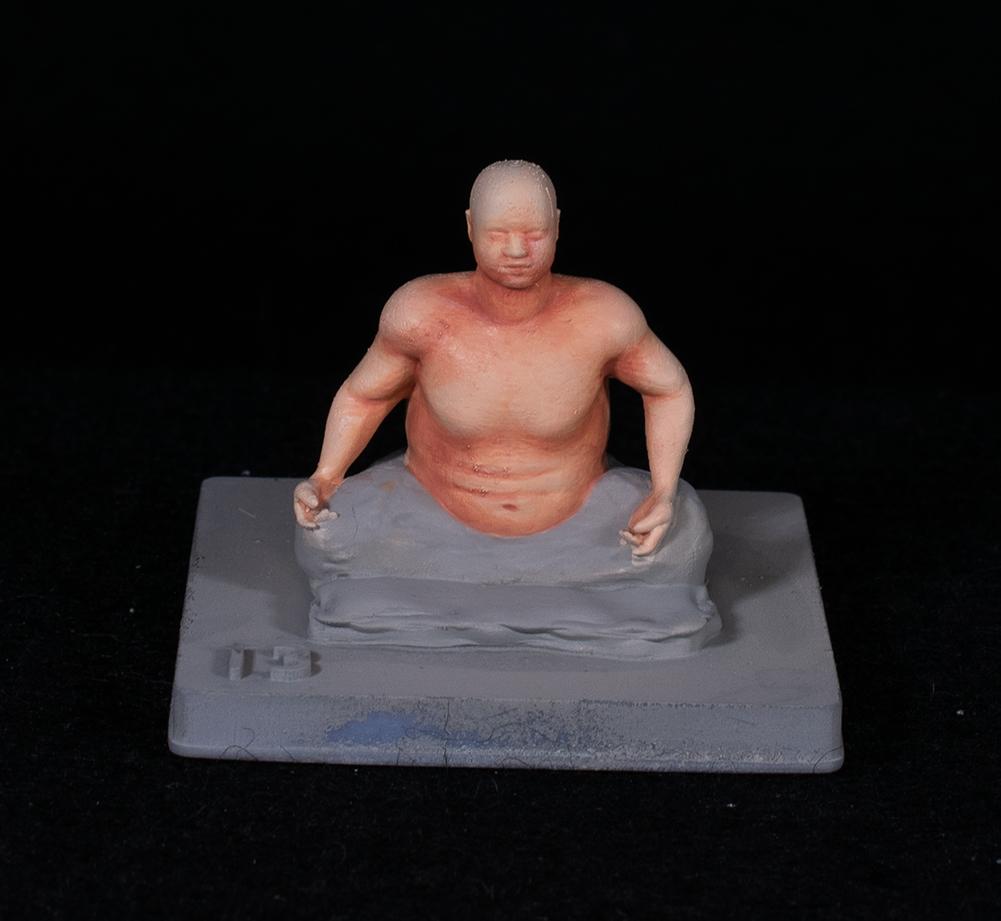 asset drop tutorial tile monk painting skin