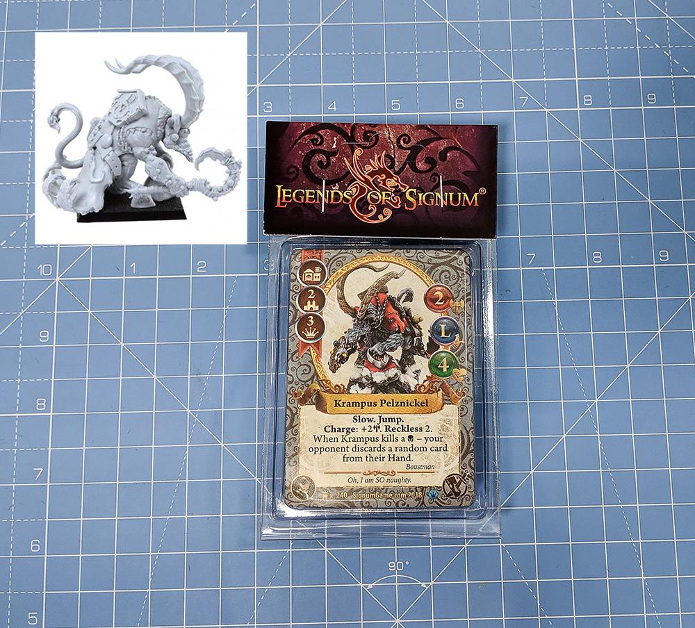 krampus cadwallon miniatures asset drop monsters box