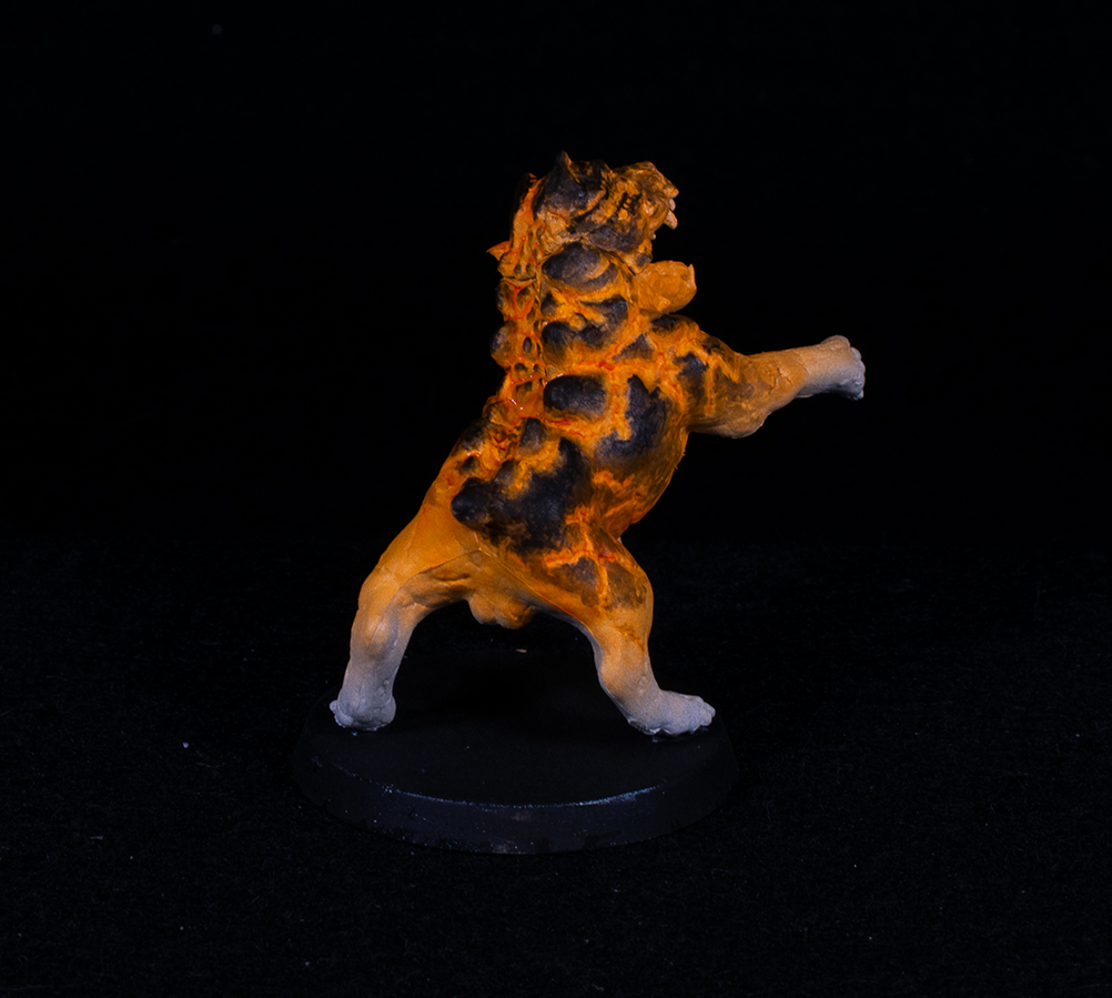 lava dog asset drop villains