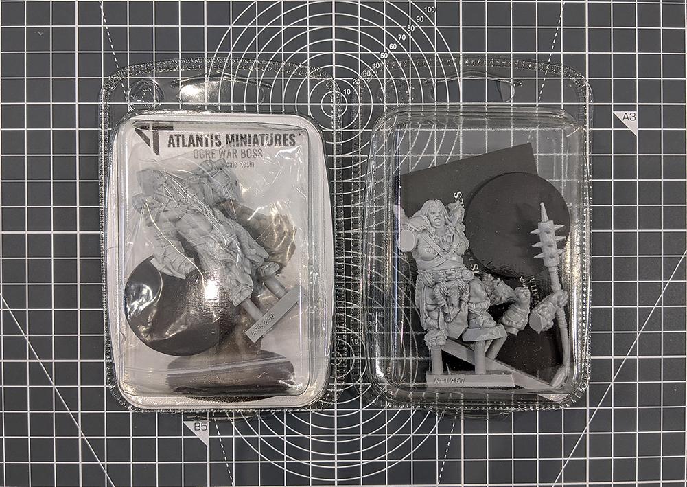 atlantis miniatures asset drop monsters box