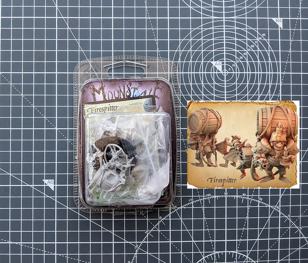 firespitter moonstone the game asset drop villains